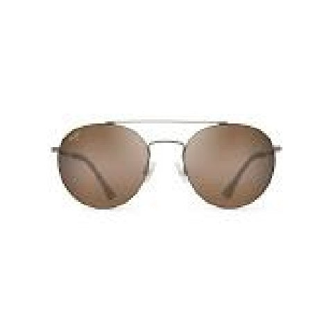 Pele's Hair Polarized Aviator Sunglasses