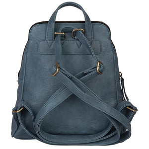 Grace Convertible Backpack
