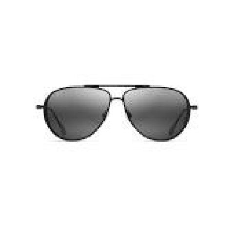 Shallows Polarized Aviator Sunglasses