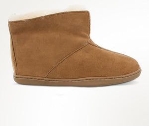 Women's Sheep Ankle Boot