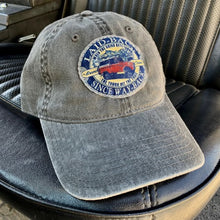Tough Ford Bronco Hat
