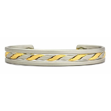 Tournament Brushed Bracelet