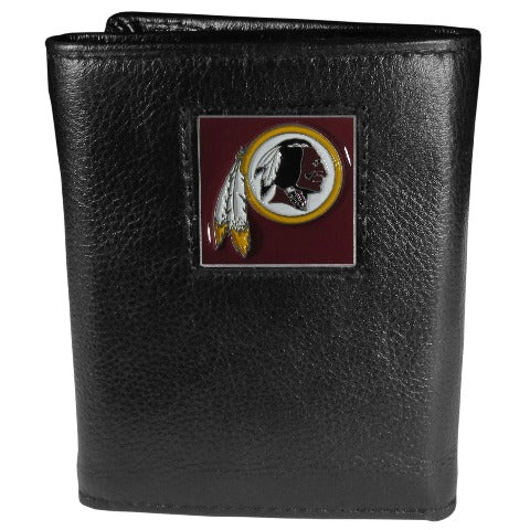 Washington Redskins Tri-fold Wallet