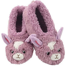 Furry Foot Pals Slippers for Children