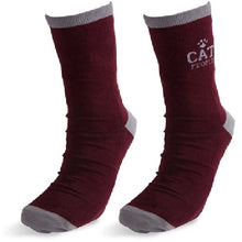 Cat People Socks