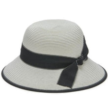 Ladies Sun Hat with Bow
