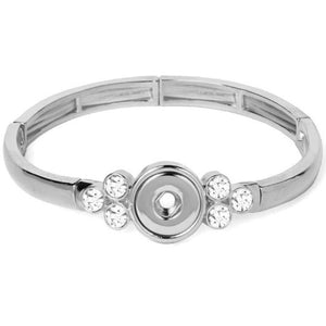Lyra Stretch Bangle Bracelet