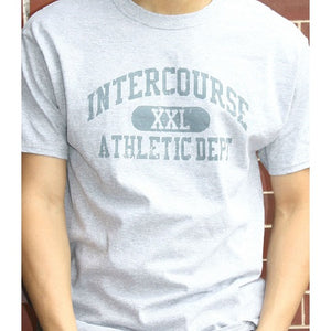 Intercourse Athletic Dept T-Shirt
