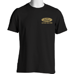Cooler Ford T-shirt