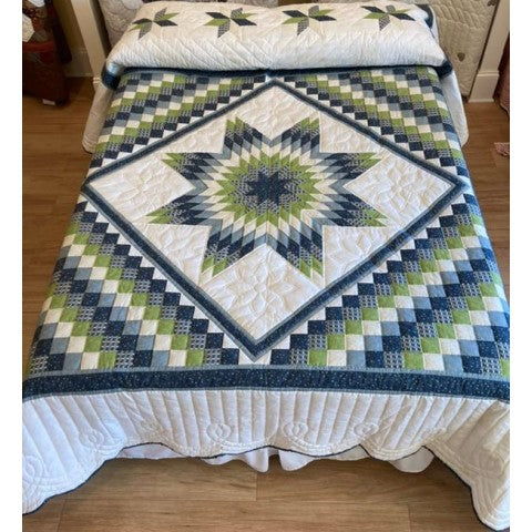 Lonestar Queen Size Quilt
