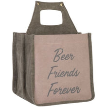 Beer Friends Beer Caddy