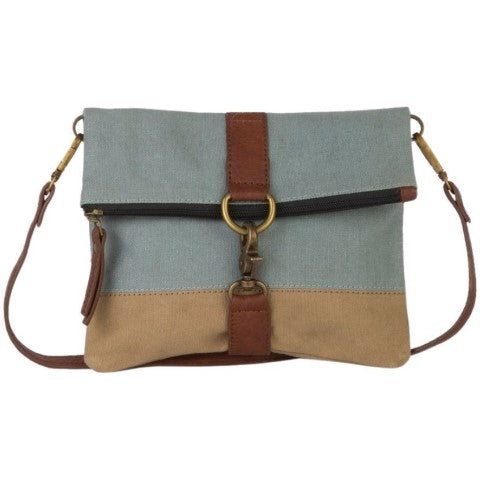Finley Fold-Over Crossbody