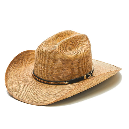 Men's Western Straw Hat
