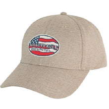 Born in the USA Patch Cap