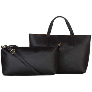 Lana Handbag 2-Piece Set