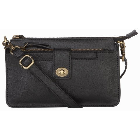 Rue Convertible Crossbody