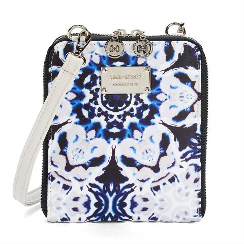 Suki Plus Crossbody Organizer
