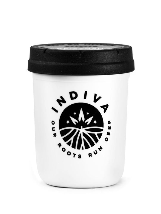 Indiva Re:Stash Jar