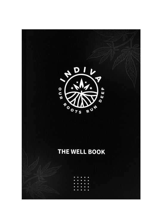 Well Book - A Patient Journal
