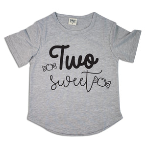 Two Sweet | Birthday Tee