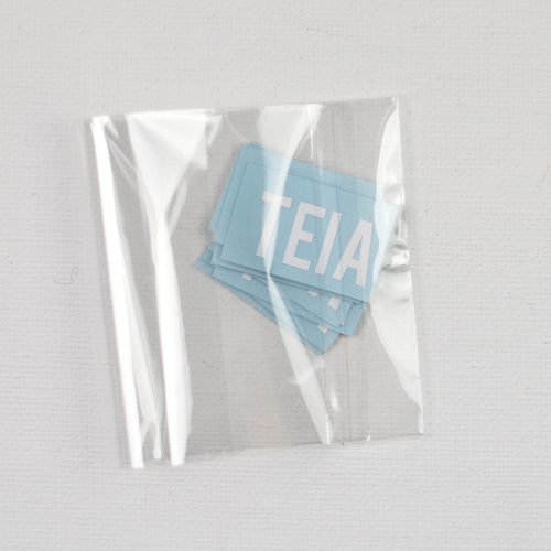 TEIA - XS decal