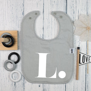 Feeder Bib | Personalised