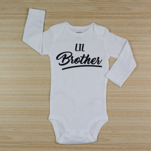 Lil Brother | Bodysuit