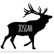 STAG | Shaped Decal Set of 2