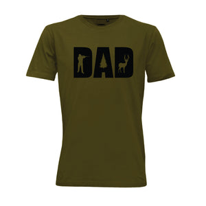HUNTER DAD | MENS TEE