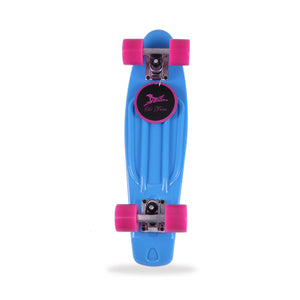 "Pastel Colored 22"" Penny Board"
