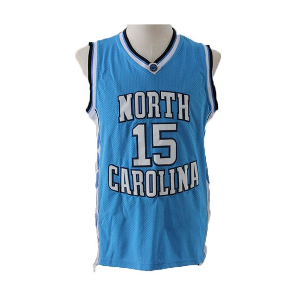 Vince Carter College Jersey