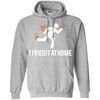Image of Tried It At Home - G185 Gildan Pullover Hoodie 8 oz.
