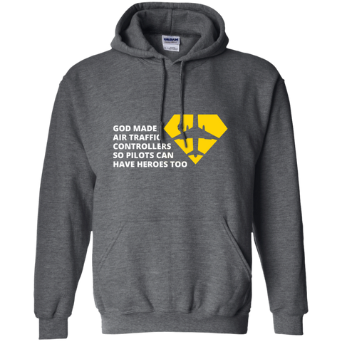 Air Traffic - G185 Gildan Pullover Hoodie 8 oz.