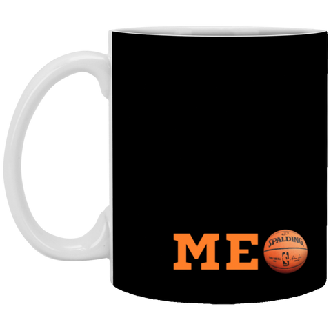 Best Basketball Players White Mug