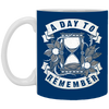 Image of A Day To Remember Art T-shirt, Gift T-shirts White Mug