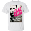 Image of FIGHT CLUB - G200 Gildan Ultra Cotton T-Shirt