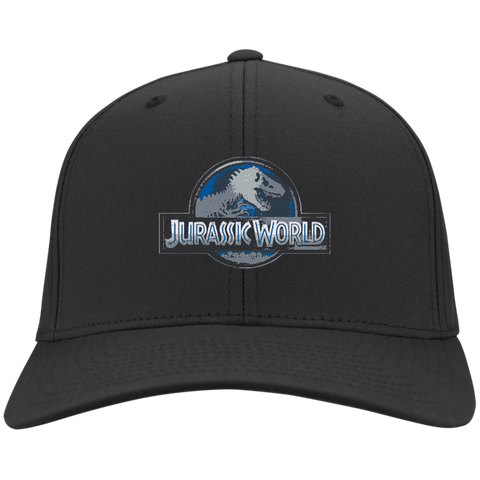 Jurassic World - CP80 Port & Co. Twill Cap