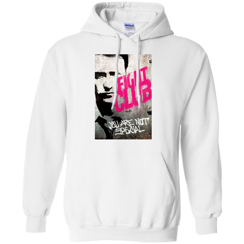 FIGHT CLUB - G185 Gildan Pullover Hoodie 8 oz.