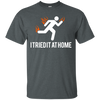 Image of Tried It At Home - G200 Gildan Ultra Cotton T-Shirt