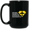 Image of Air Trafic - BM15OZ 15 oz. Black Mug