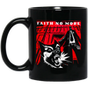 Image of Faith No More 2 Brand Music   - Black Mug - Lupinshop