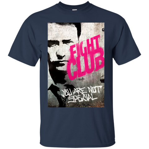 FIGHT CLUB - G200 Gildan Ultra Cotton T-Shirt