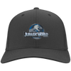 Image of Jurassic World - CP80 Port & Co. Twill Cap