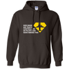 Image of Air Traffic - G185 Gildan Pullover Hoodie 8 oz.