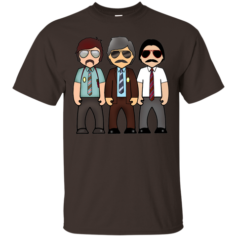 Beastie Boys - G200 Gildan Ultra Cotton T-Shirt