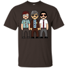 Image of Beastie Boys - G200 Gildan Ultra Cotton T-Shirt