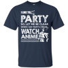 Image of I Like To Party - G200 Gildan Ultra Cotton T-Shirt