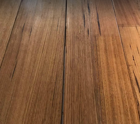 How To Clean Wood Naturally Diy Wood Polish Recipe Under Your