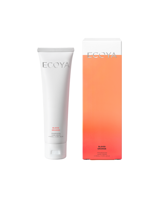 Blood Orange Hand Cream