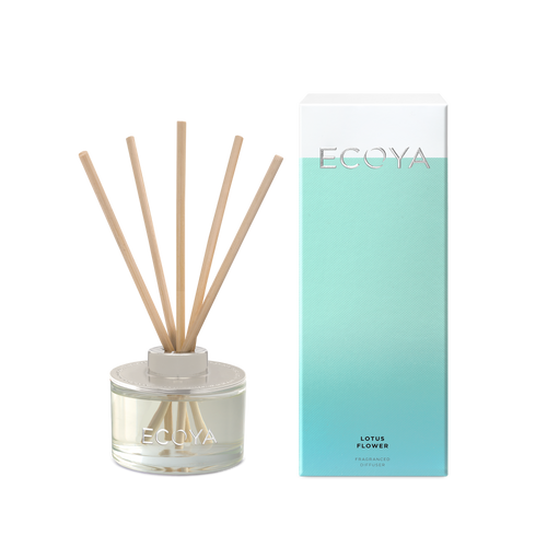 Lotus Flower Mini Diffuser (10753502802)
